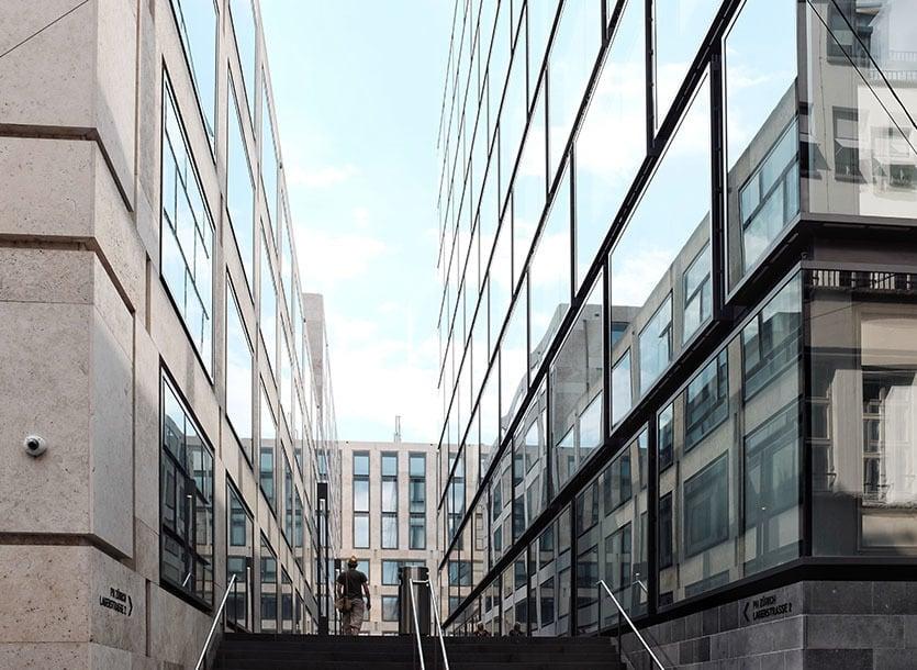 Smart Building; IoT Security Solutions Smart Building