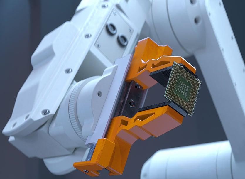 Industrie 4.0; IIoT;, IIoT Security; Smart Industry